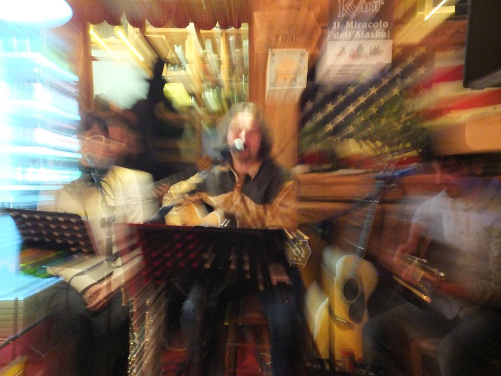 John Denver Project Band Resized