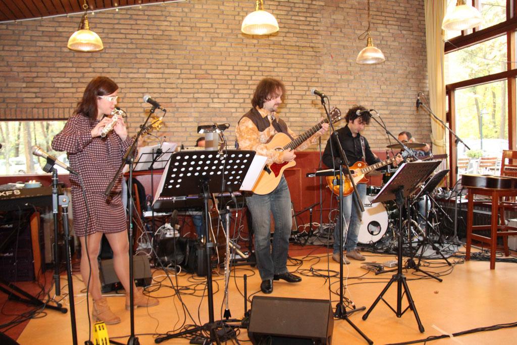 John Denver Project Band al Denverdag