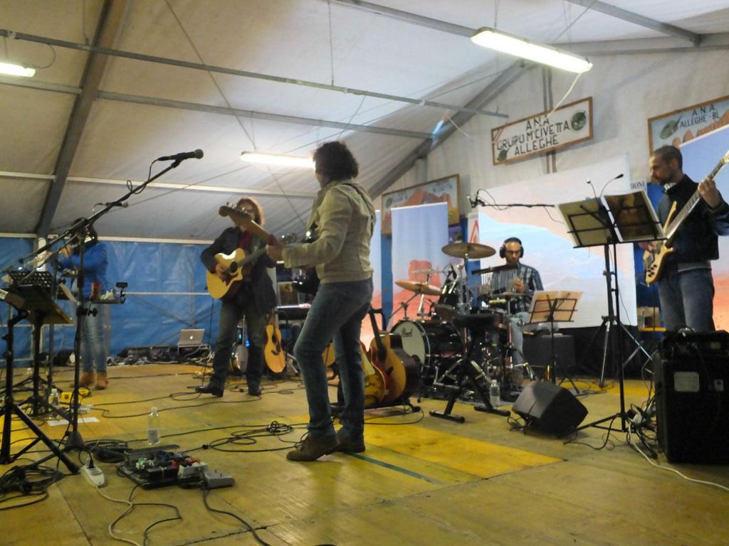 John Denver Project Band