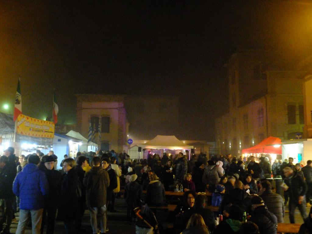 Street Food Village Belluno