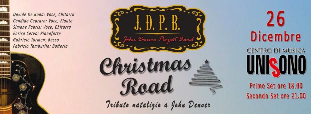 2018 12 26 - JDPB Christmas Road - Unisono