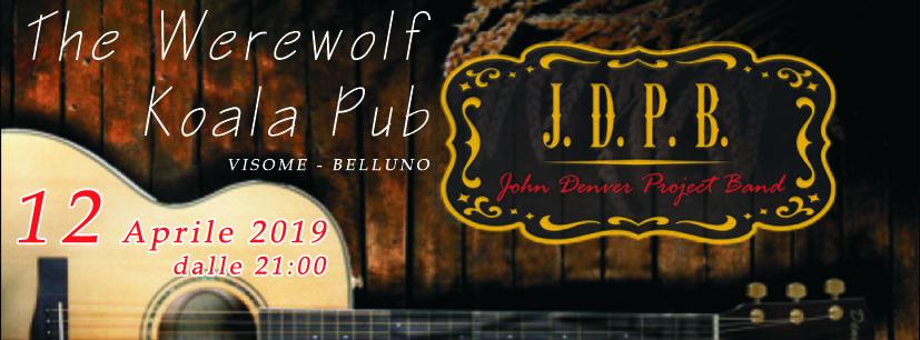 2019 04 12 - Warewolf Visome