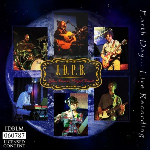 JDPB - Earth Day Live Recording