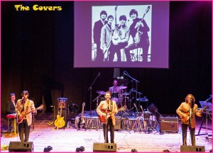 The Covers - Foto