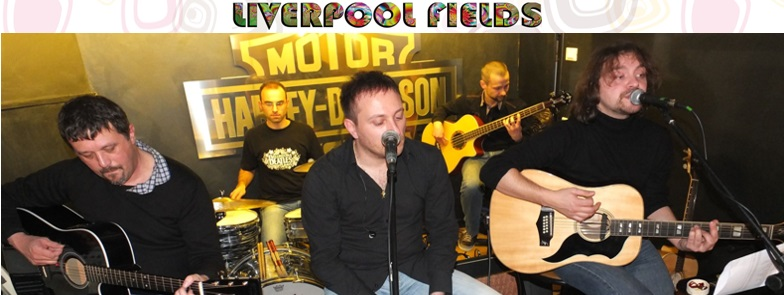 Liverpool Fields in Concerto