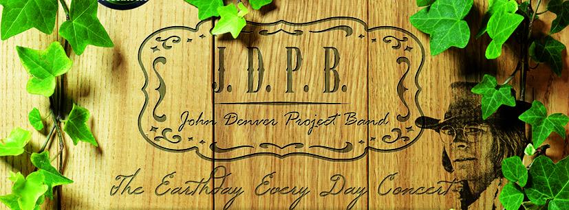 Musica - JDPB EarthDay