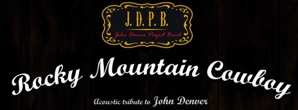 Musica - JDPB Rocky Cowboy