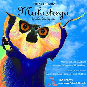Malastrega - Copertina Audiolibro - Low