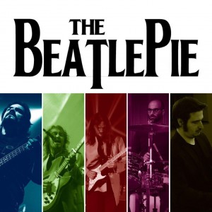 The BeatlePie