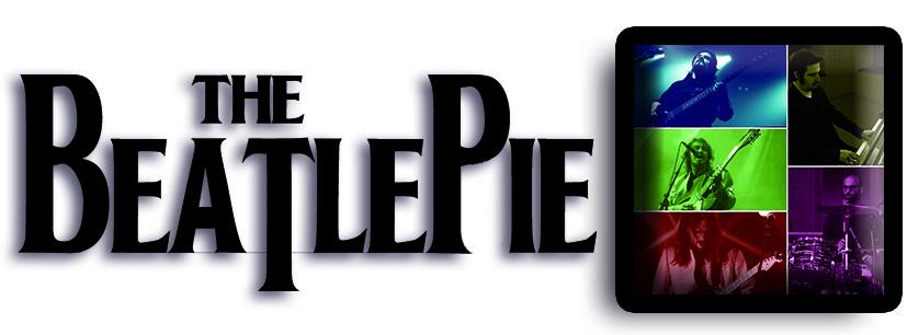 TheBeatlePie