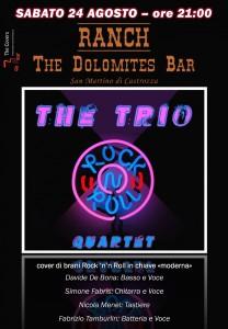 2019 08 24 - The Trio Ranch - Black
