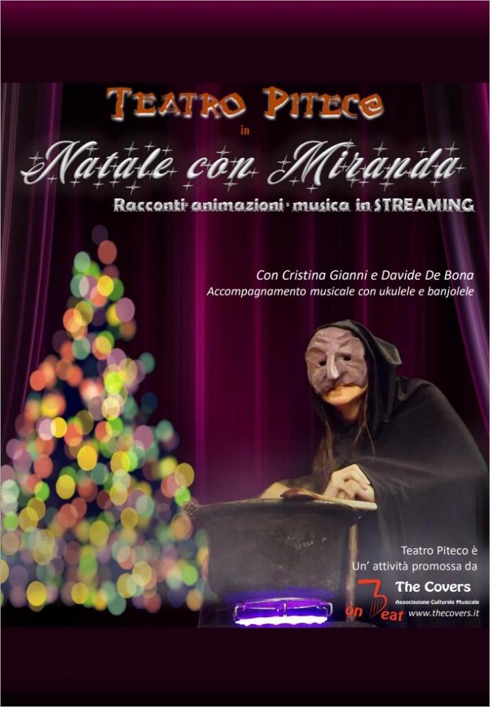 Natale con Miranda - Streaming